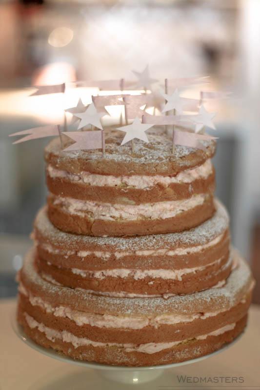 Saldaus stalo tortas