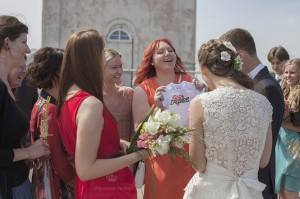 vestuvių planavimas - svečių priėmimas 4